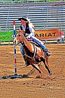 Ca State Jr. Rodeo 5-18-12